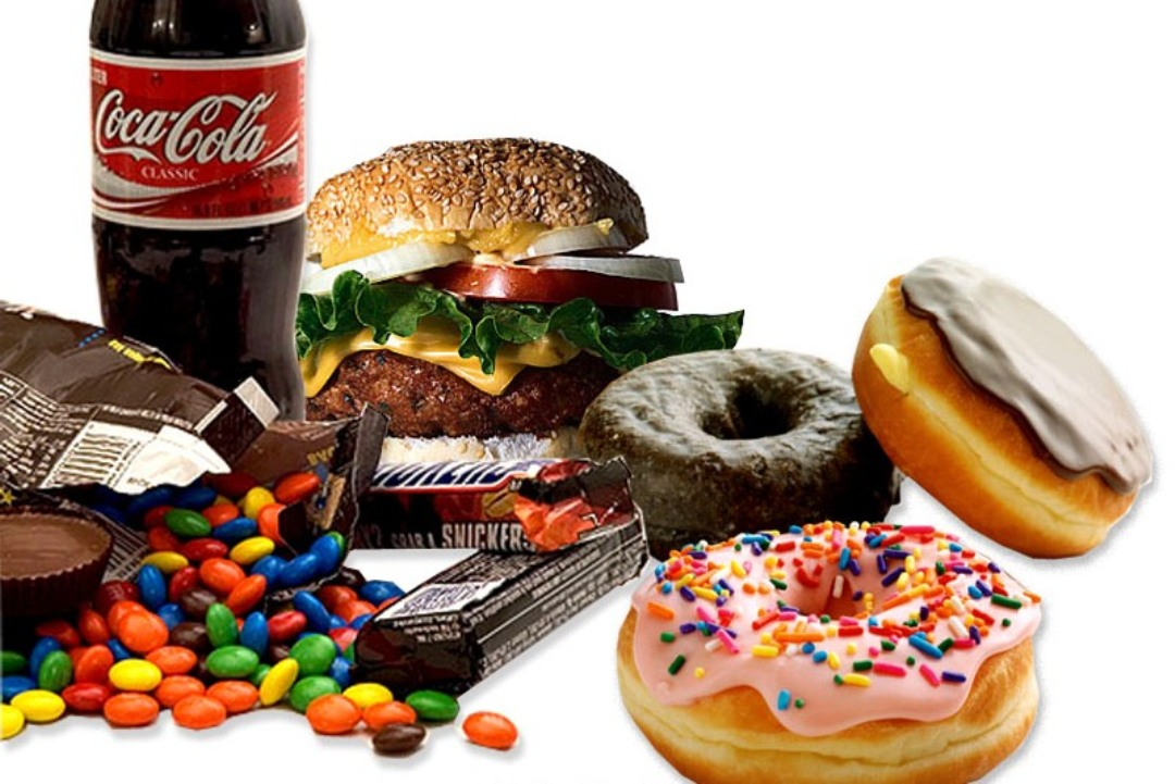Are Foods High In Simple Starches Unhealthy